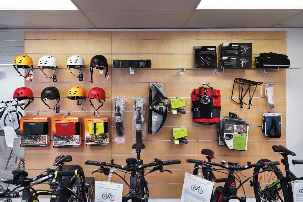 Electric Bikes Brisbane - Bike Accessories