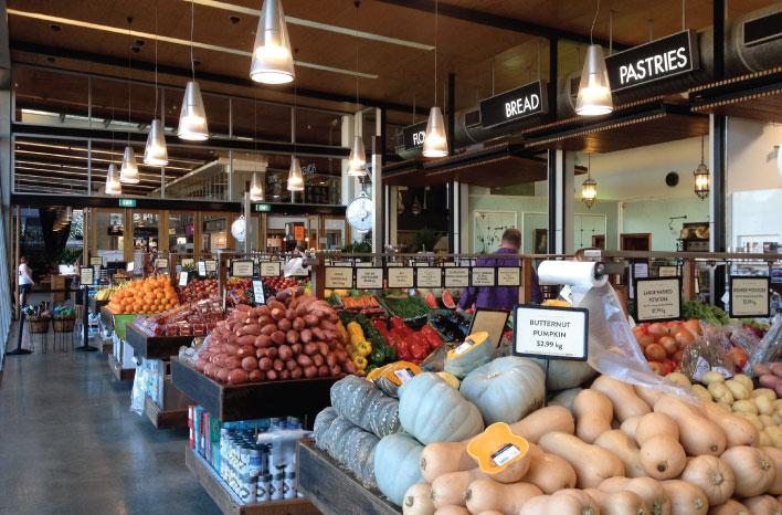 James Street Market Brisbane
