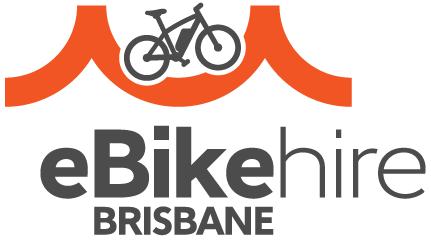 eBike Hire Brisbane Retina Logo
