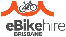 eBike Hire Brisbane Logo