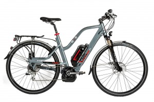 AVE SH9 electric bikes for women